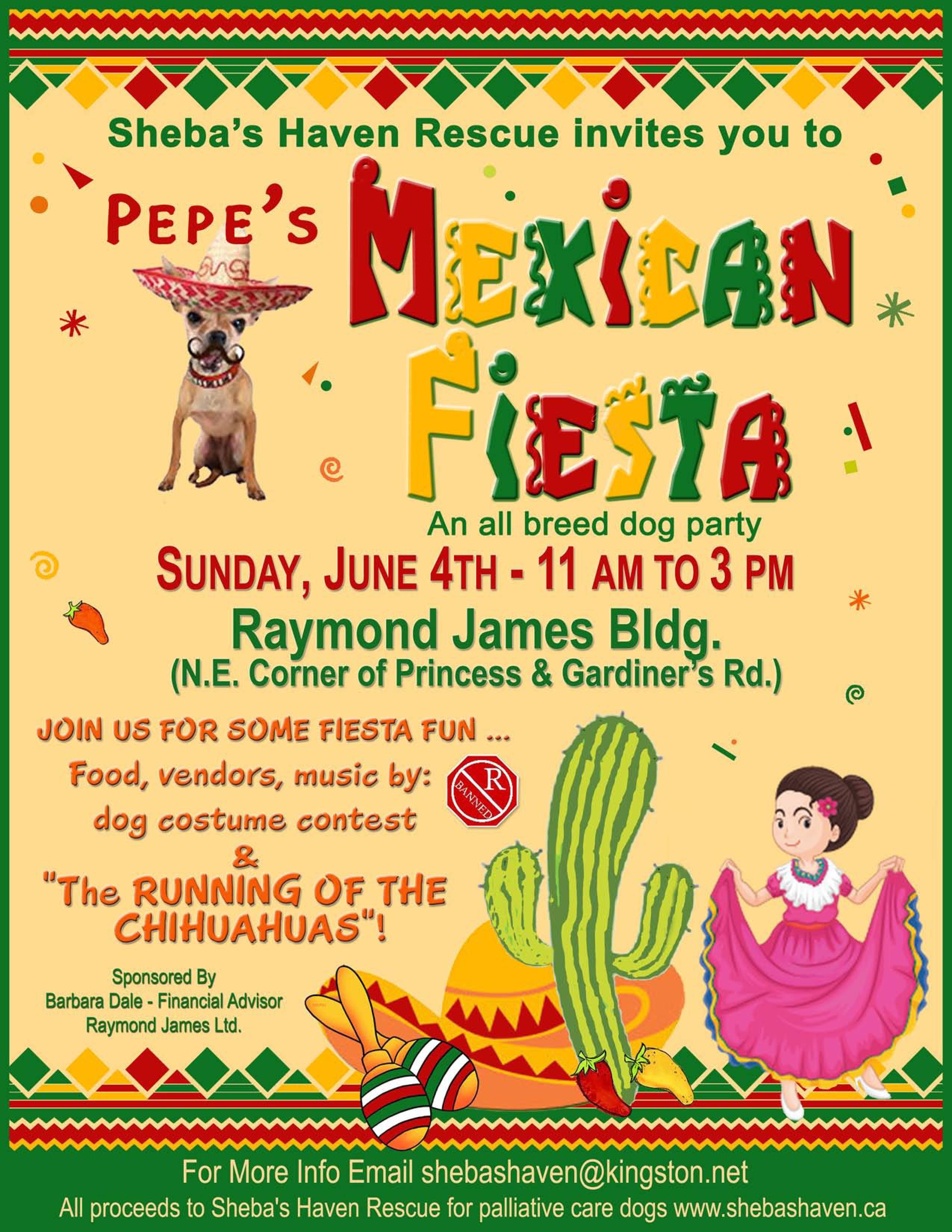 Fiesta-poster